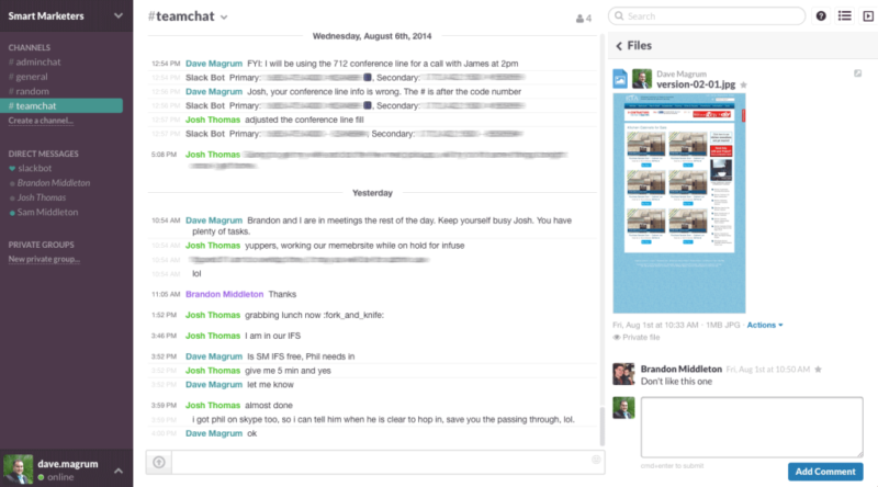 What's New with the Social Intranet?