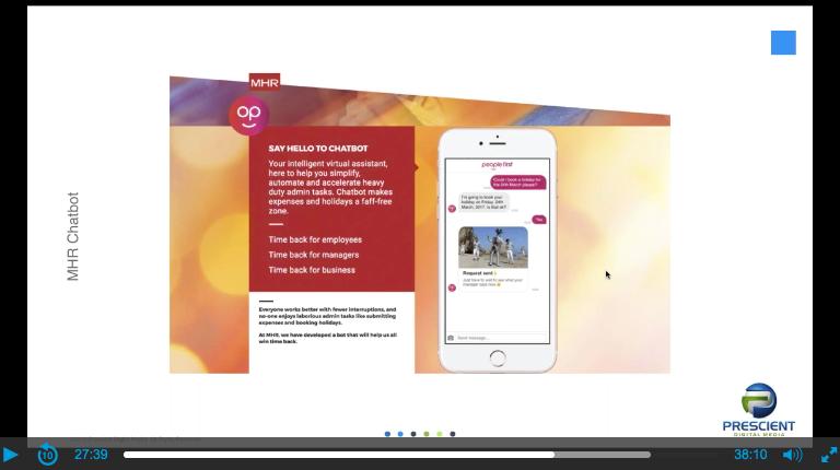 Social intranet webinar